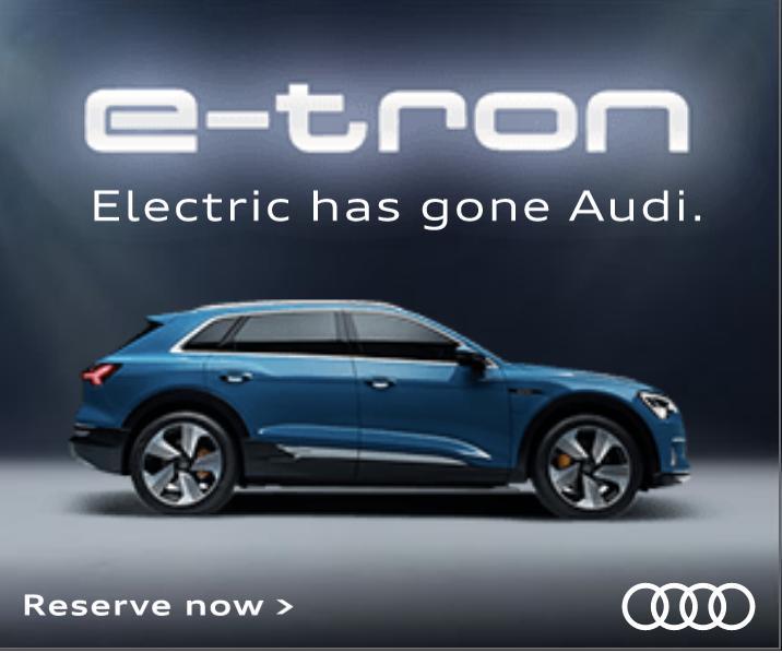 Audi Electric