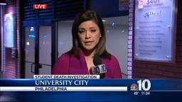 PrincetonMeningitis Phila.student tied to Princeton outbreak