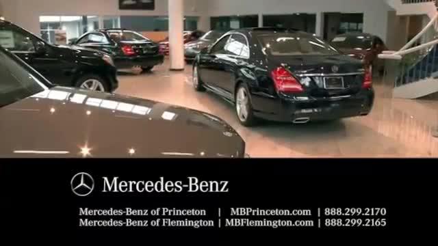 MercedesSpringeEvent!
