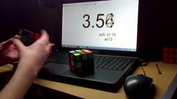 2RubiksCubes47.87 Seconds