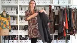 Fall Fashion Inpiration - Layering Tips from Tracy Porter