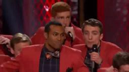 NBC TV Sing-Off Princeton Footnotes vs. VoicePlay
