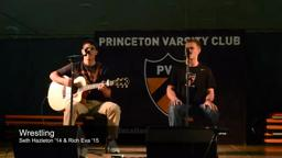 Tigers Got Talent PVC Princeton University