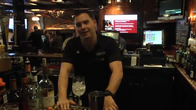 Mother's Drink Yankee Doodle Taproom Nassau Inn Princeton