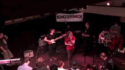 Space Truckin' Princeton School of Rock
