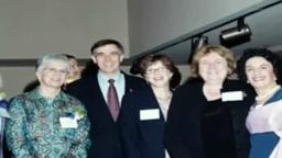 Tribute to Women 2009 Honoree: Cynthia Ricker