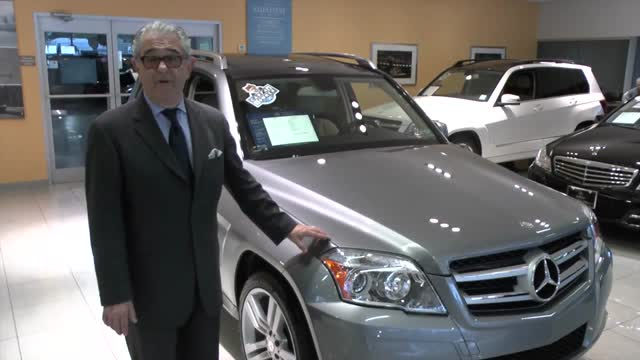 CertifiedPre-Owned Mercedes-Benz of Princeton