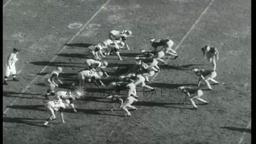 1961Harvard/Princeton Football