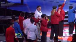 USASpecialOlympicsOpening Ceremony NJTV News