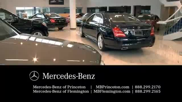 MercedesSummerEvent! Mercedes Benz of Princeton