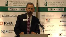 JamesBurkeProducer Princeton Regional Chamber of Commerce