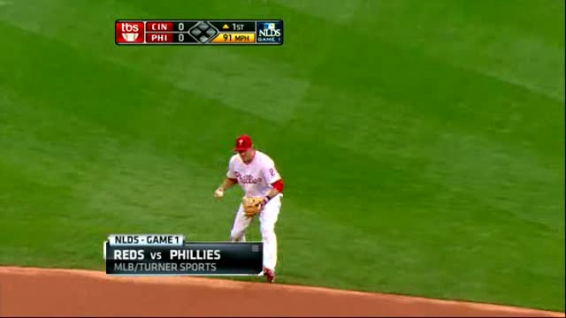 No-Hit Halladay!