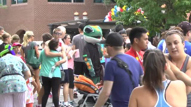 Eden 5K Run2014 Eden Autism Services Princeton NJ
