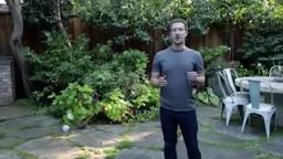 MarkZuckerburg nominated by NJ Governor Chris Chrisite