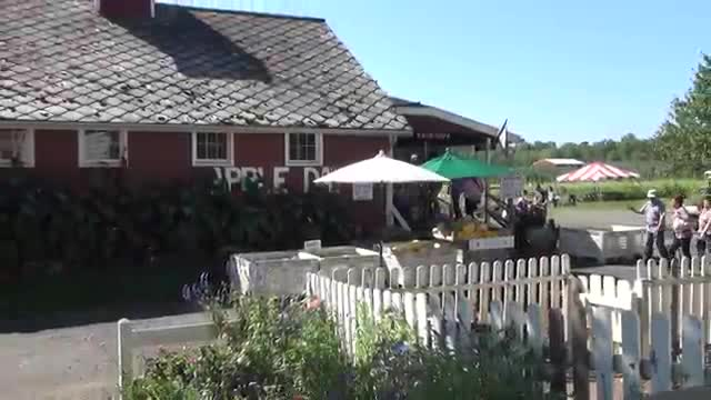 PickYourOwnApples Pick your own Terhine Orchards Princeton