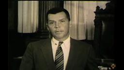 Princeton Newsreel 1960