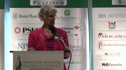 Sept. luncheon Nancy Kieling Princeton Community Found. pt.2