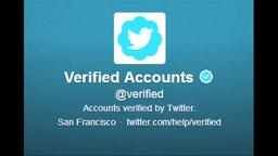 How to Get Verified on Twitter -Easy Verification Instructio