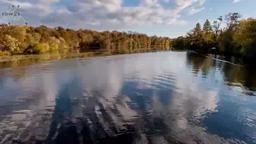 PrimncetonChase Lake Carnegie