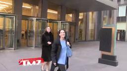 Brooke Shields Tells Us How She Got Into Princeton