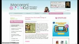 Macaroni Kid Princeton-Hamilton