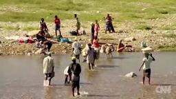 HeroJanitor Princeton Janitor brings water to Haiti