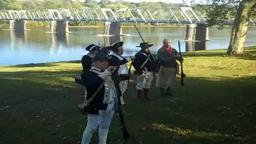 Harvest Celebration, Washington Crossing