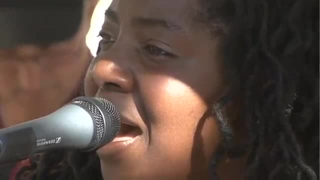 Classic Video! Witherspoon Grill Harvest & Music Fest 2011