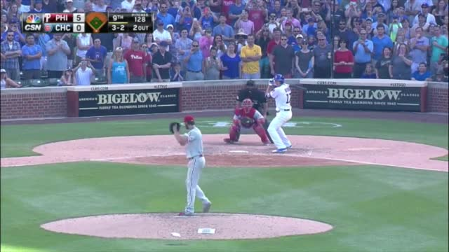 Phillies Cole Hamels No Hits. Cubs Today! 7/25/15