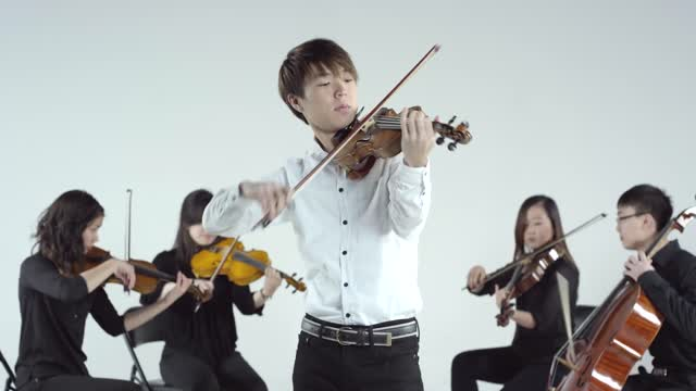 Taylor Swift Shake It Off Jun Sung Ahn Princeton Violin Cover