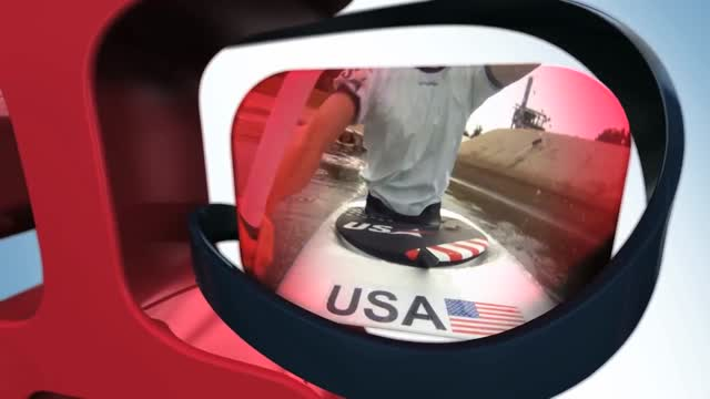 Meet Team USA Olympics Rowers Lake Carnegie Princeton