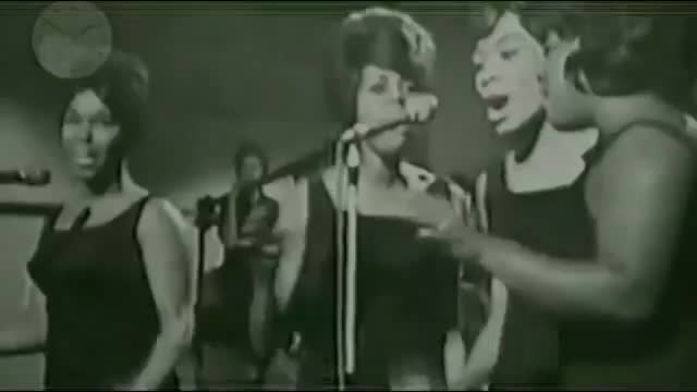 SHIRELLES 'Will You Still Love Me Tomorrow' NJ Hall of Fame