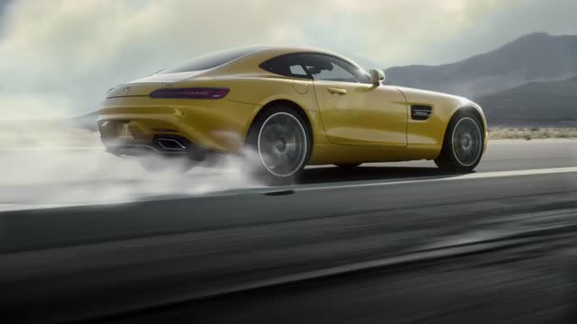 Amazing 2016 GLE Coupe @ Mercedes Benz of Princeton