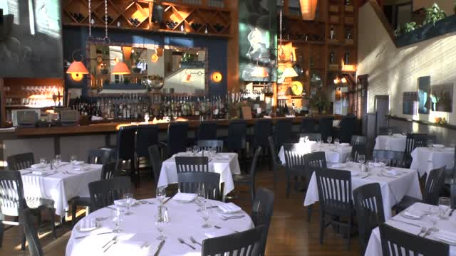 Tre Piani & Tre Bar Princeton Authentic Italian Dining