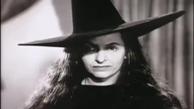 Casting The Wicked Witch of the West (she lived in Princeton)