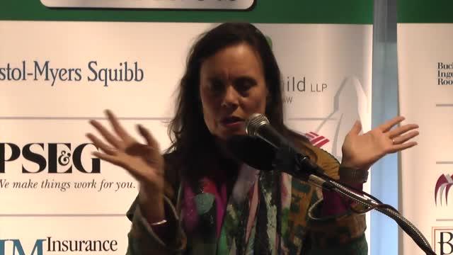 Emily Mann (Part 2) McCarter - Princeton Regional Chamber