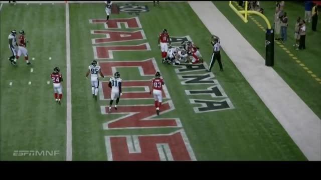 Eagles Don't Fly vs.. Falcons
