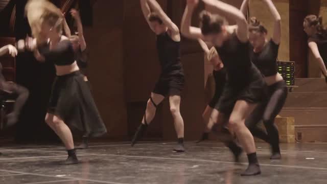 diSiac Dance Company Princeton 2015