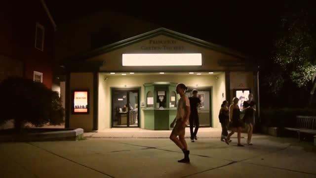 diSiac Dance Company Princeton 2015 Concept Video