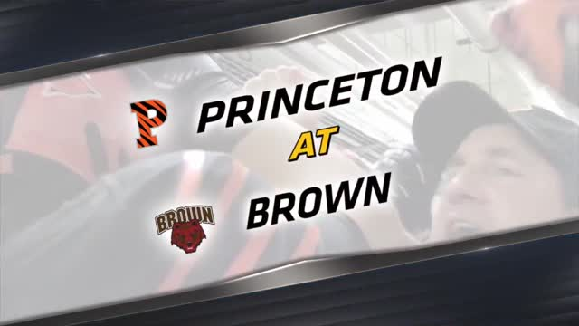 Princeton vs. Brown Football Saturday October 17