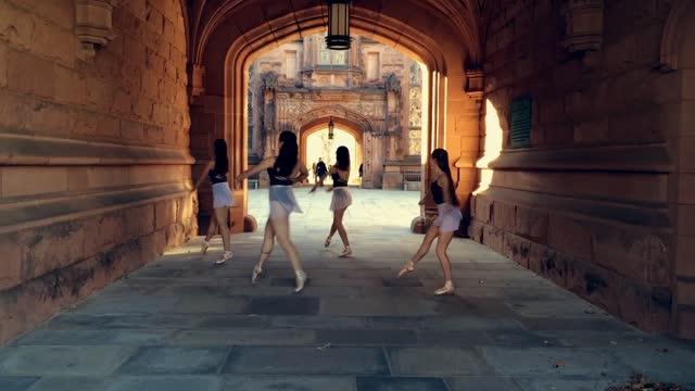 Princeton Univ. Ballet presents: Nutz!  Wed.Dec 16
