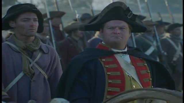 'The Crossing' - Battle of Trenton December 26 1776