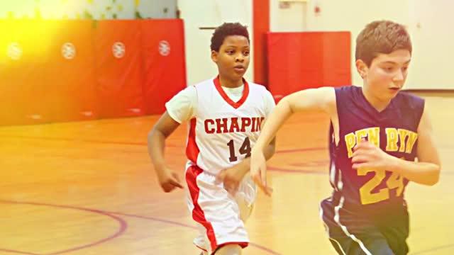 Sports at The Chapin School Princeton