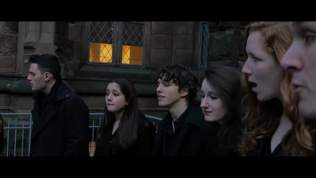 Princeton Katzenjammers' a cappella 'Round Midnight