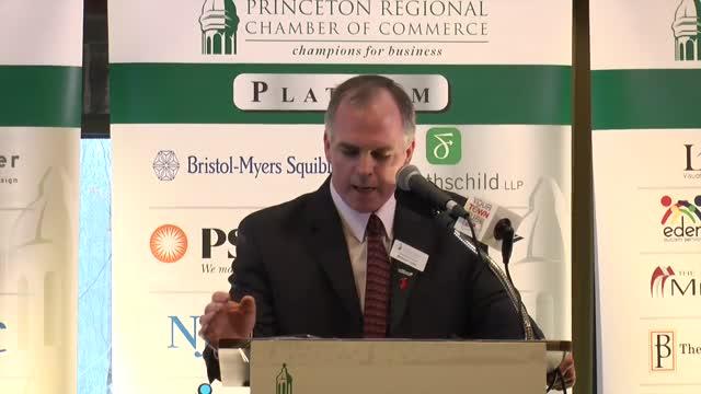 Princeton Regional Chamber New Members February 2016