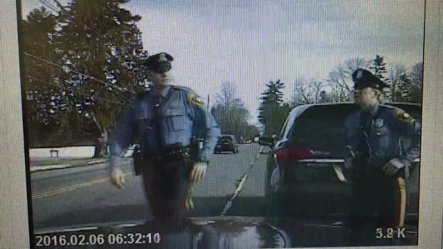 Princeton Professor Imani Perry police stop video Part 3