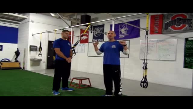 Evan, PEAC Performance: 'Isometric & Eccentric Training'