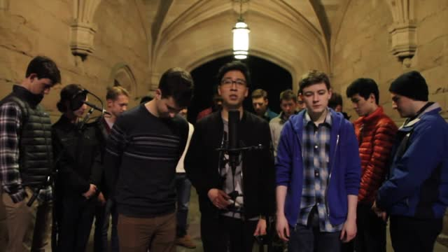 Colder Weather - The Princeton Footnotes (Zac Brown Band Cover) Princeton Footnotes