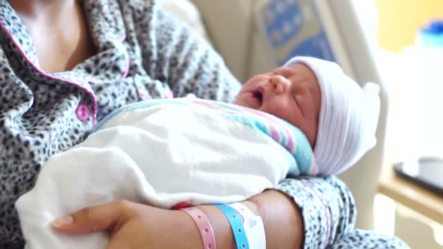 University Medical Center of Princeton: Maternity