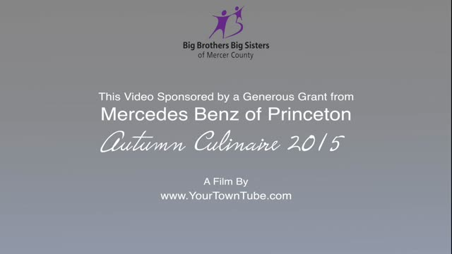 Big Brothers Big Sisters Mercedes-Benz of Princeton Sponsorship
